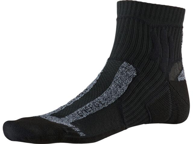 X-Socks Marathon Energy Sukat Miehet, opal black